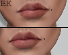 Damaged Lips