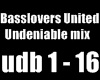 Mx&#9835; Basslovers united