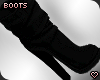!A Desi Boots - Black