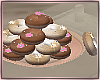 ~Holiday Donuts~