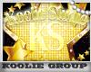 Koolie | Studio Logo