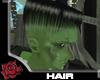 Frankenstein Hair-M
