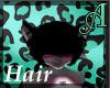 Jade's Hair