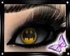 !! Batman eyes