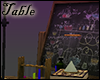 +WitchLair Table+