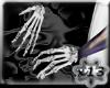 x13 Skeleton Hand
