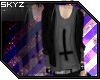 Skyz; Unholy Jacket