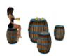 Barrels n Beer Blue