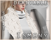 [Is] Fur Winter Suit