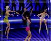 Mz.4 Dance Spots