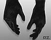 rz. Leather Gloves