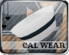 [CAL] Smexy Sailor Hat