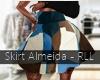 Skirt Almeida - RLL