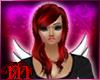 &m Fritzi Dark Red
