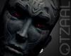 Q| Dark Devil Head