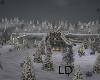 North Pole Castle