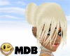 ~MDB~ BLOND SYNTHIA HAIR