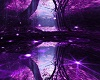 Purple Forest Dome