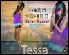 TT: Ester Easter Sandles