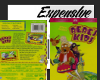 BeBe's Kids DVD ♀♂