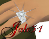 W Engagement Ring DH
