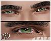 G`Lucid Eyes.Green
