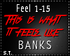 ST: Banks This is WIFL