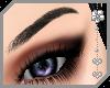 ~AK~ Eyebrows: Black