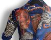Gucci Bengal Silk Shirt
