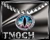 [T] Necklace Hologram II
