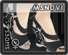[N] Wedge Heel Shoes 3