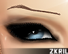 Zkr|Natural Eyebrow Caf