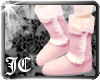 JC™ {UGGs} Pink Fur