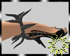 R Tentacle Anklet