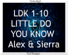 Little Do You Know ~
