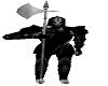 black gaurd