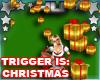 Christmas Gift Trigger