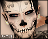 Full body Skull Skin