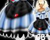 Alice Cosplay Skirt