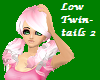 SHORT Low Twintails 2