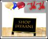 Shop Jayaani Sign