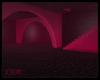 Pink underground club