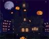 Spooky Square