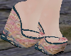 Geisha / Shoes 1