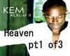 Kem Heaven pt1 guitar