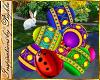 I~Easter Eggs