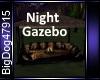 [BD]NightGazebo