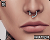 яs Shifted Septum. S