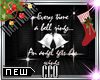 [CCQ]Derv:Chirstmas Quot