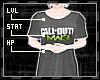 [KA] Geek T. | COD MW3